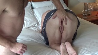 Sister-in-law loves fuck and facial